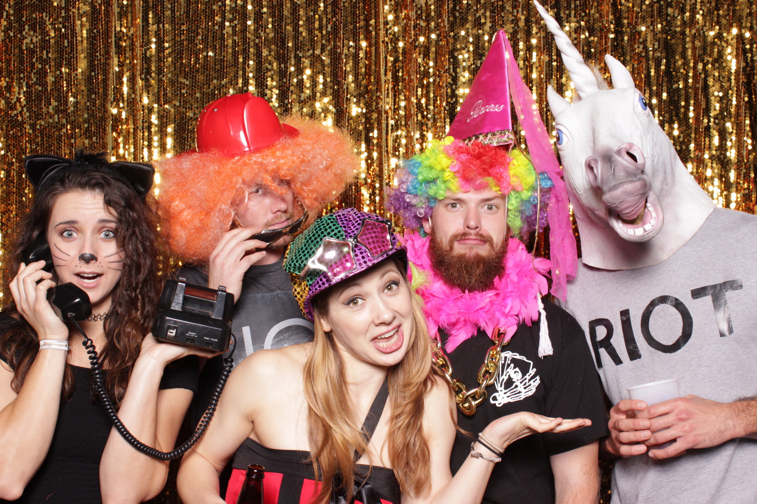 Chico-photo-booth-rental-fast