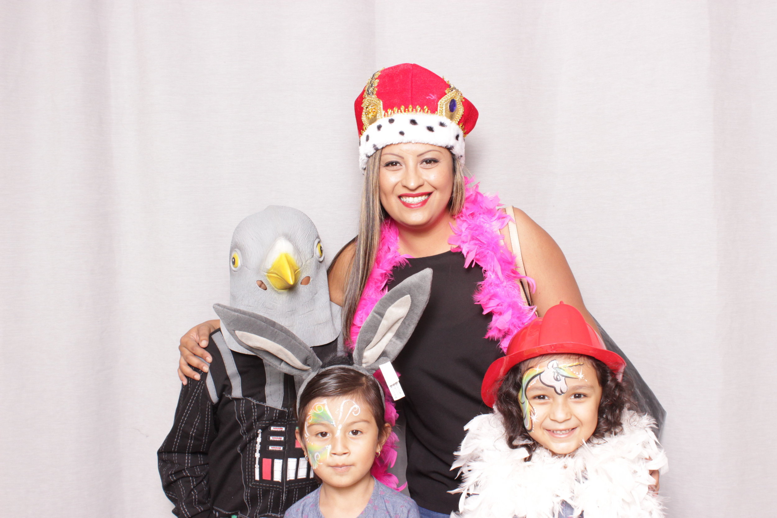 Chico-photo-booth-rental-complete-package
