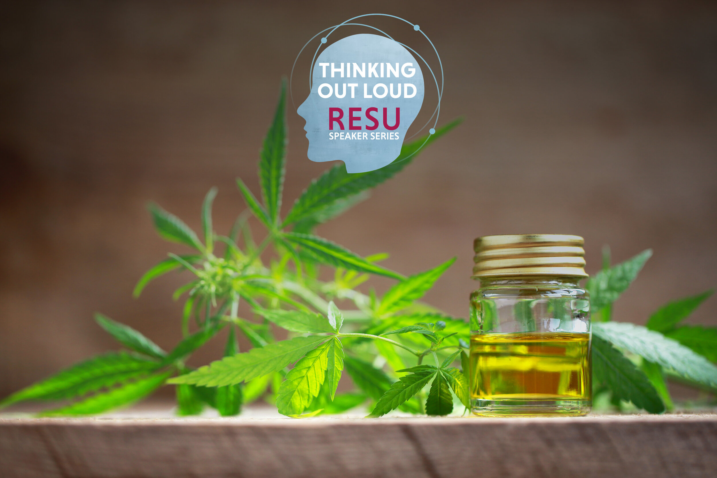 What's the 411 on CBD and THC? - Learn about the myths, the legalities and the realities.