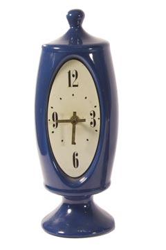 Vintage 60's Clock