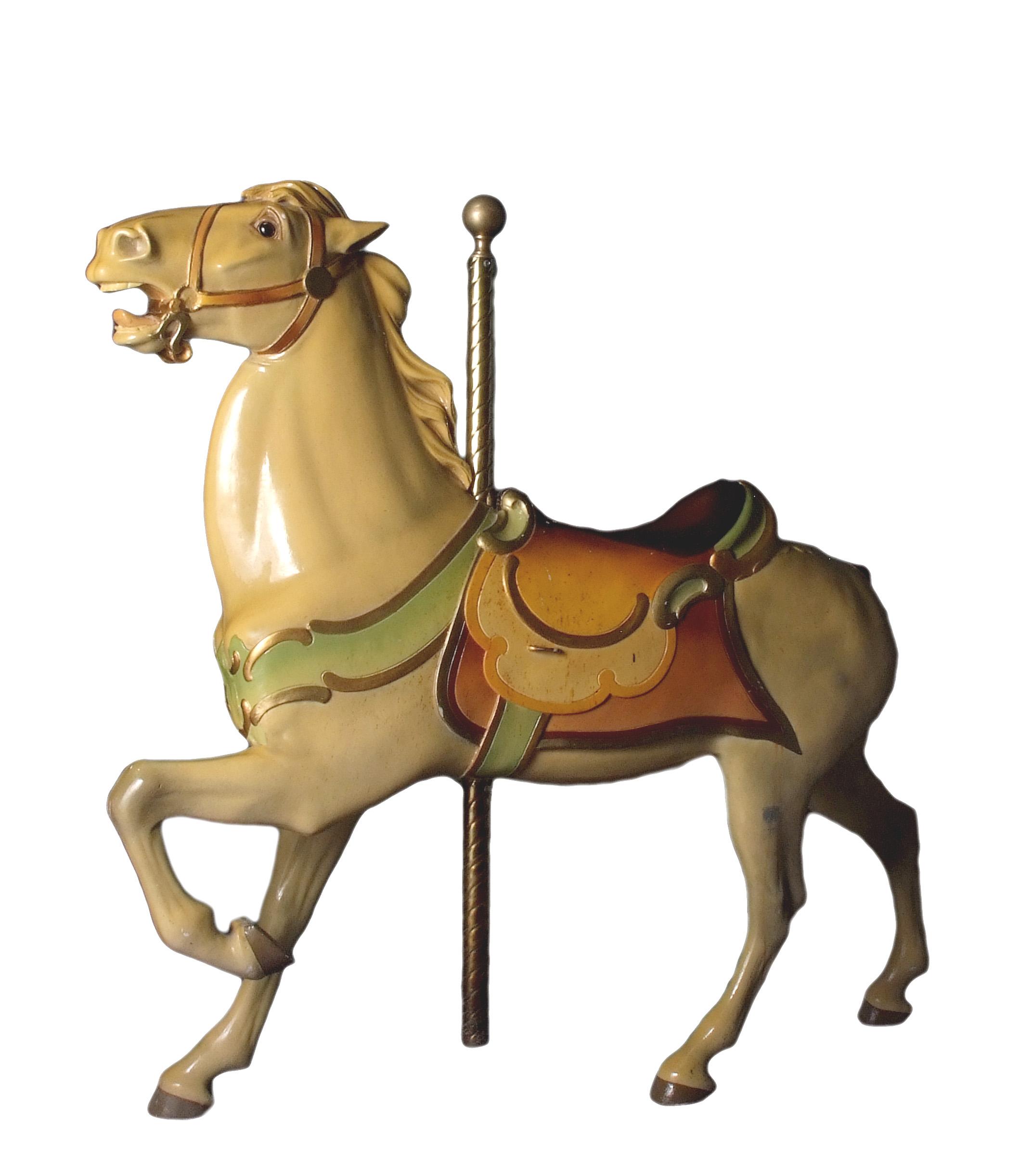 Carousel Horse #2