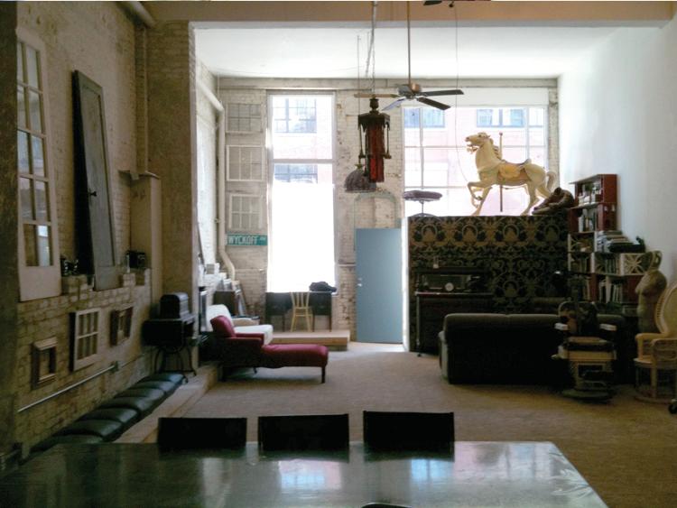 Forgotten Works Studio