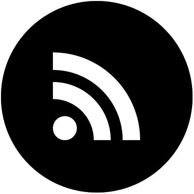 RSS Feed des Blogs abonnieren