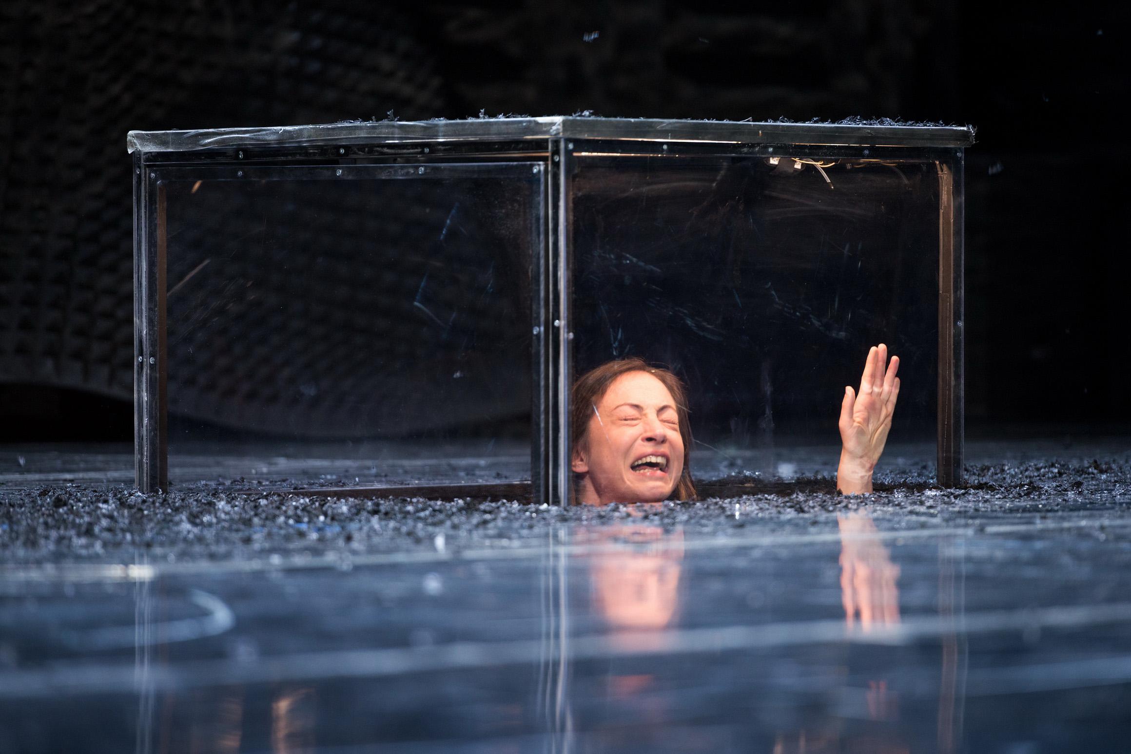 Aenne Schwarz © Reinhard Werner/Burgtheater