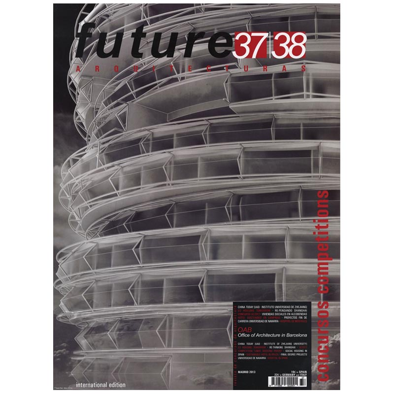 13.01 | Future Arquitecturas