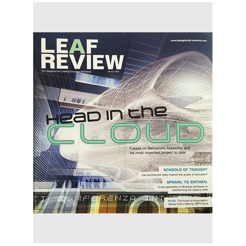 11.12 | Leaf Review