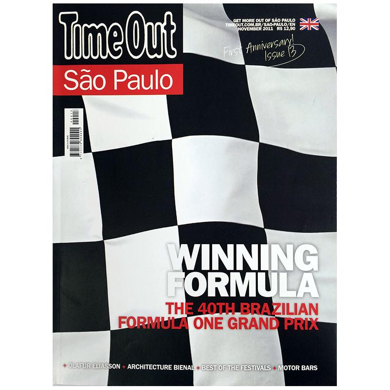 11.11 | Time Out São Paulo
