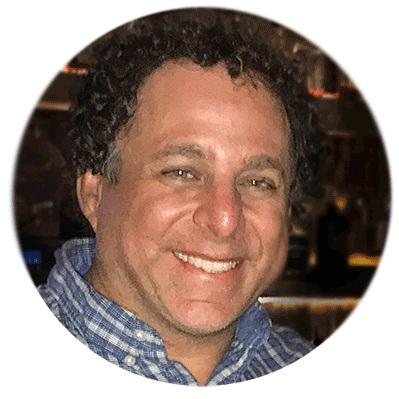 Jeffrey Rosenbluth, Tetradapt Founder