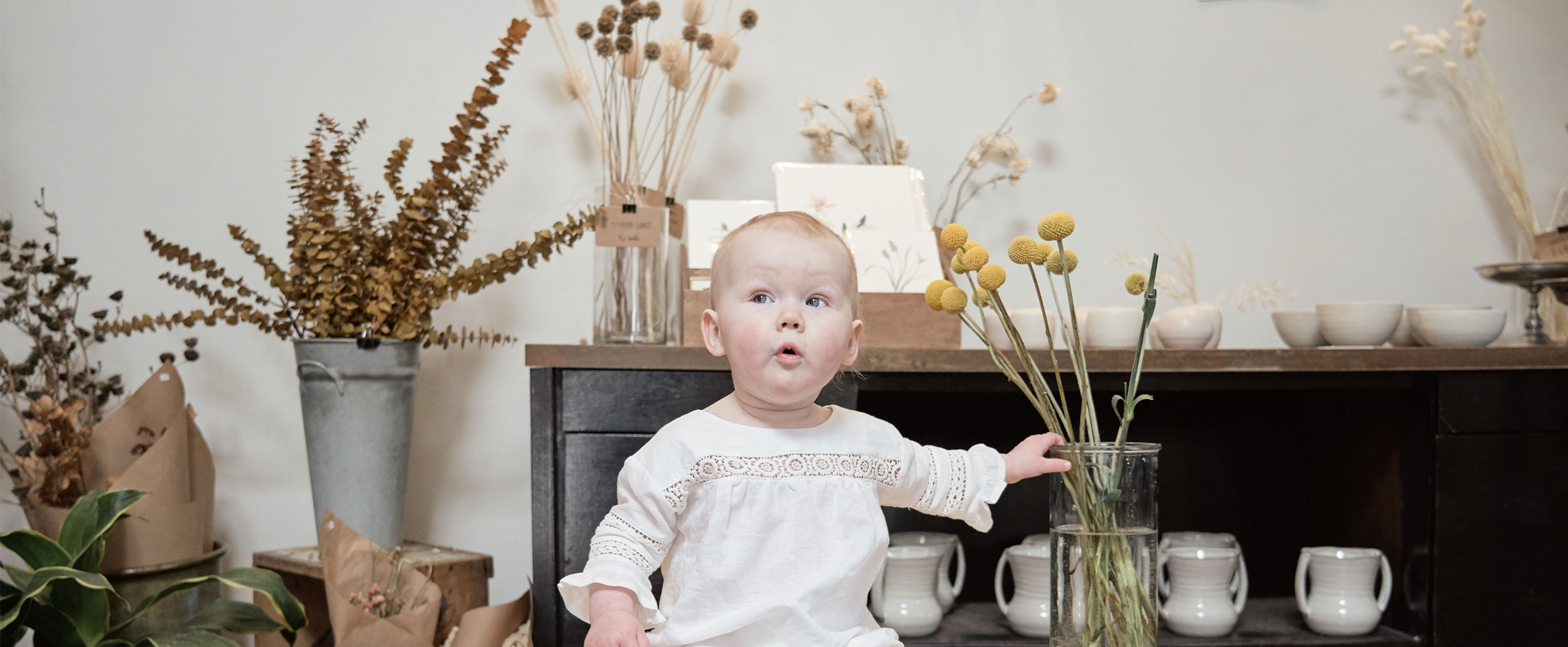What a fun photoshoot collaboration with local maker,  Sisterland  with her beautiful and comfortable clothing for independent girls.