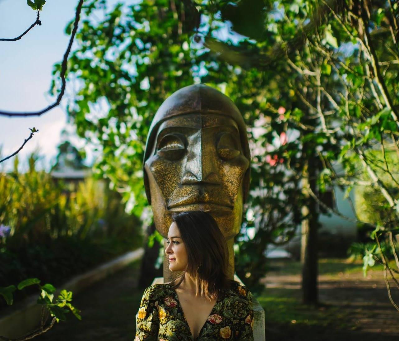 Gabriela Alvarez Colaborador Estudio Aura Ecuador
