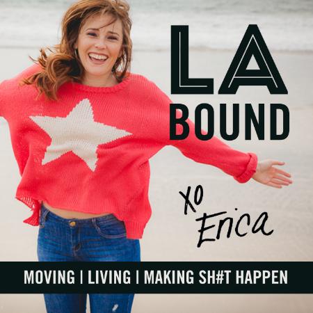 LA Bound Podcast