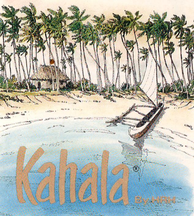 Kahala by HRH