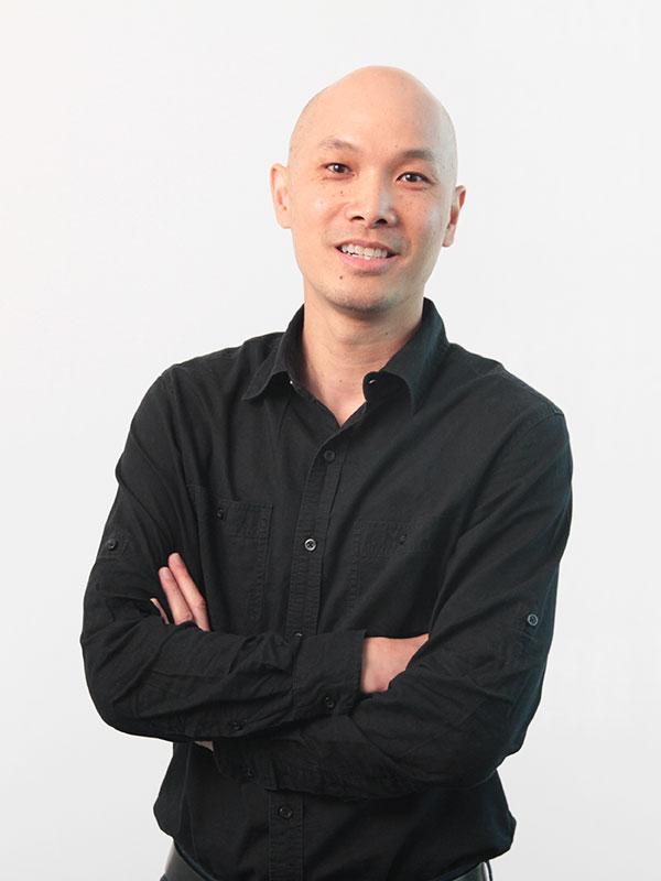 Patrick Ng  – Senior Account Manager