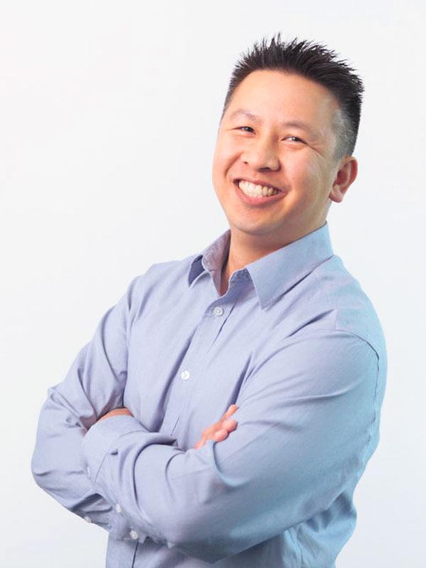 Jason Leung  – Business Development