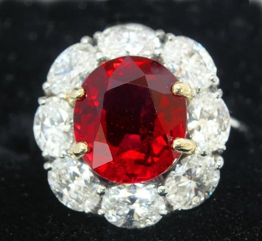 heirloom ring