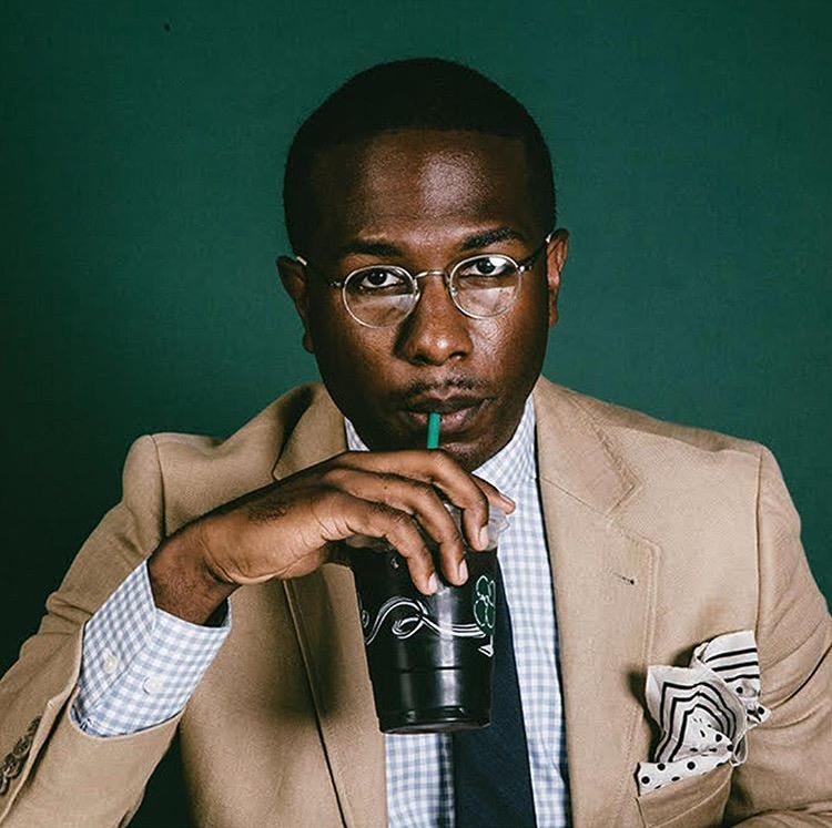 Starbucks Cold Brew Portraits Campaign 2015