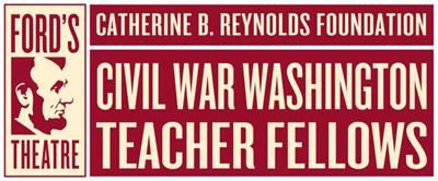 The   Catherine B. Reynolds Foundation   Civil War Washington