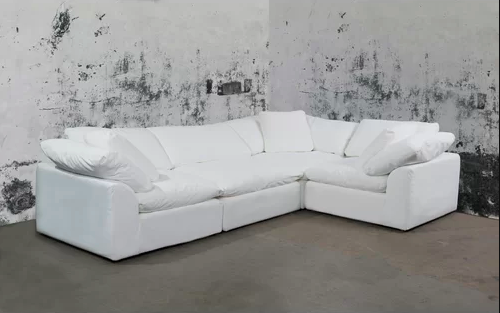 Restoration Hardware Cloud Sofa Review