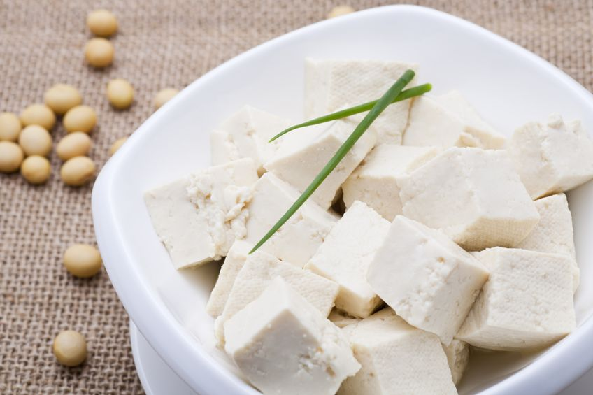 Tofu - Vegan Protein Options | Lean and green Body Blog