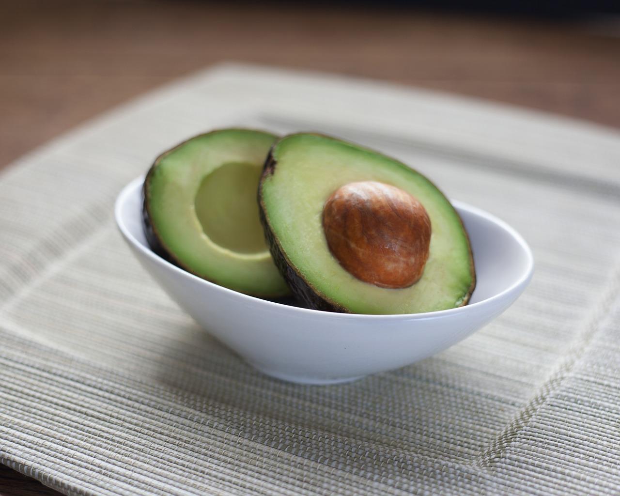 Avocado Deviled Eggs Recipe | Lean and Green Body Blog