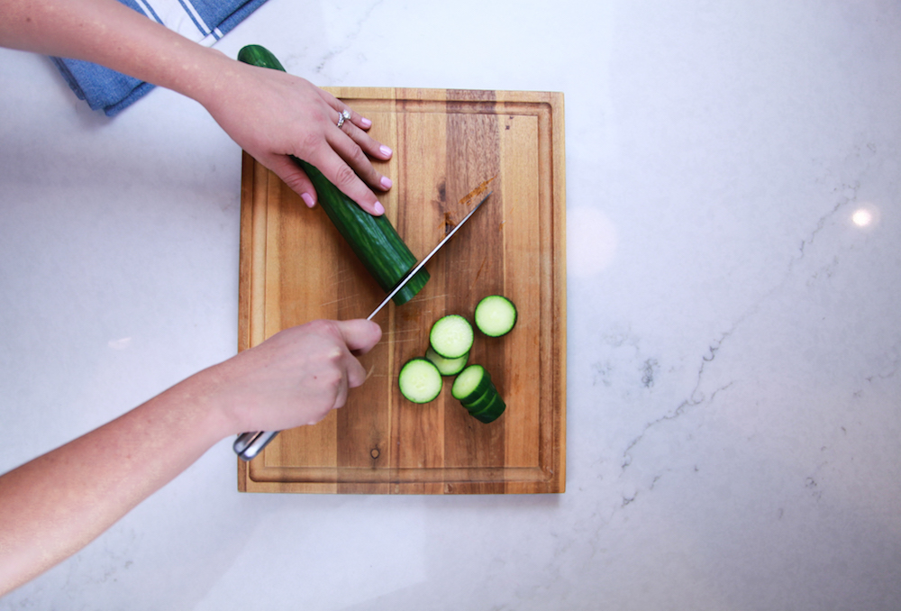Benefits of Cucumbers | Lean and Green Body Blog