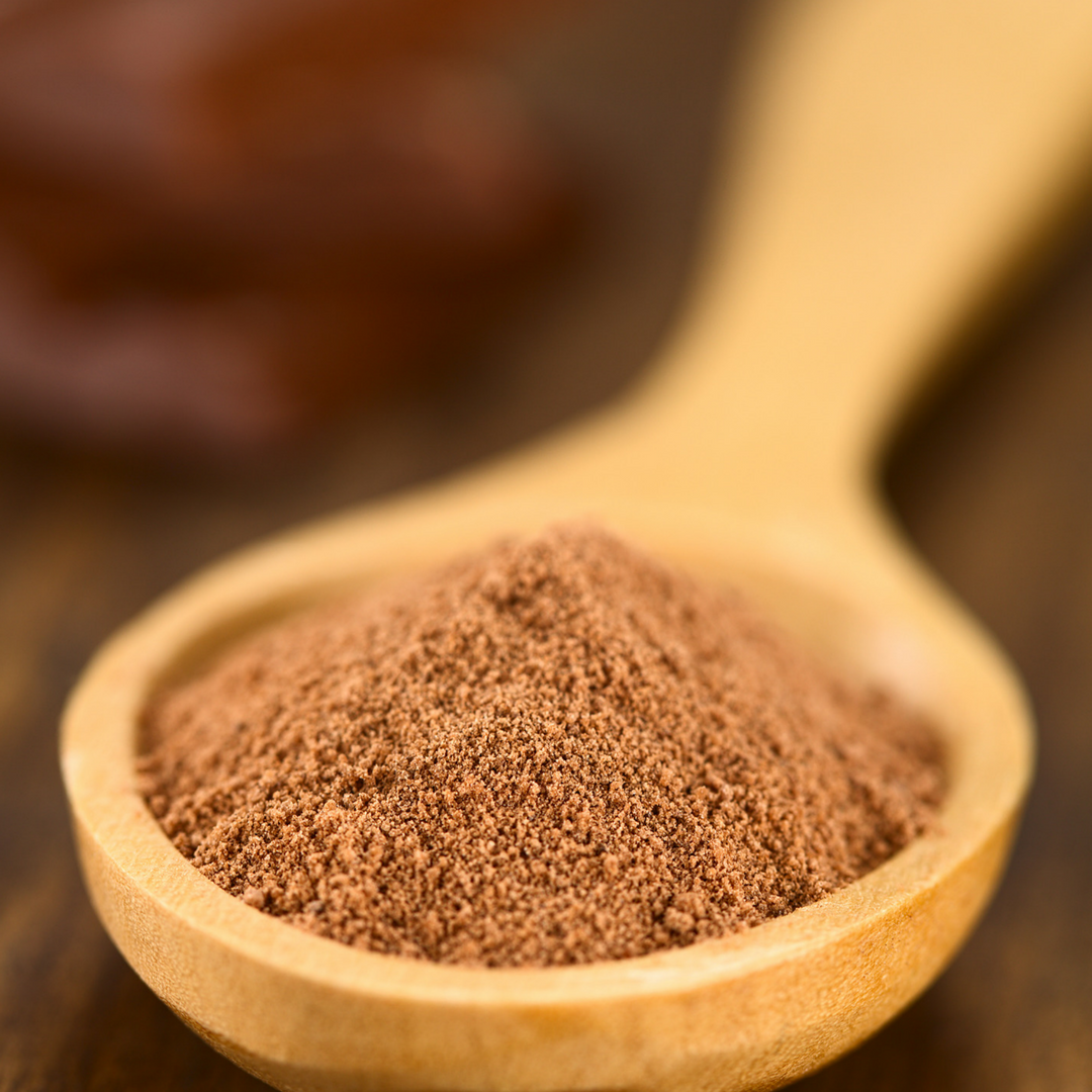 Cacao Detox Scrub | Lean and Green Body
