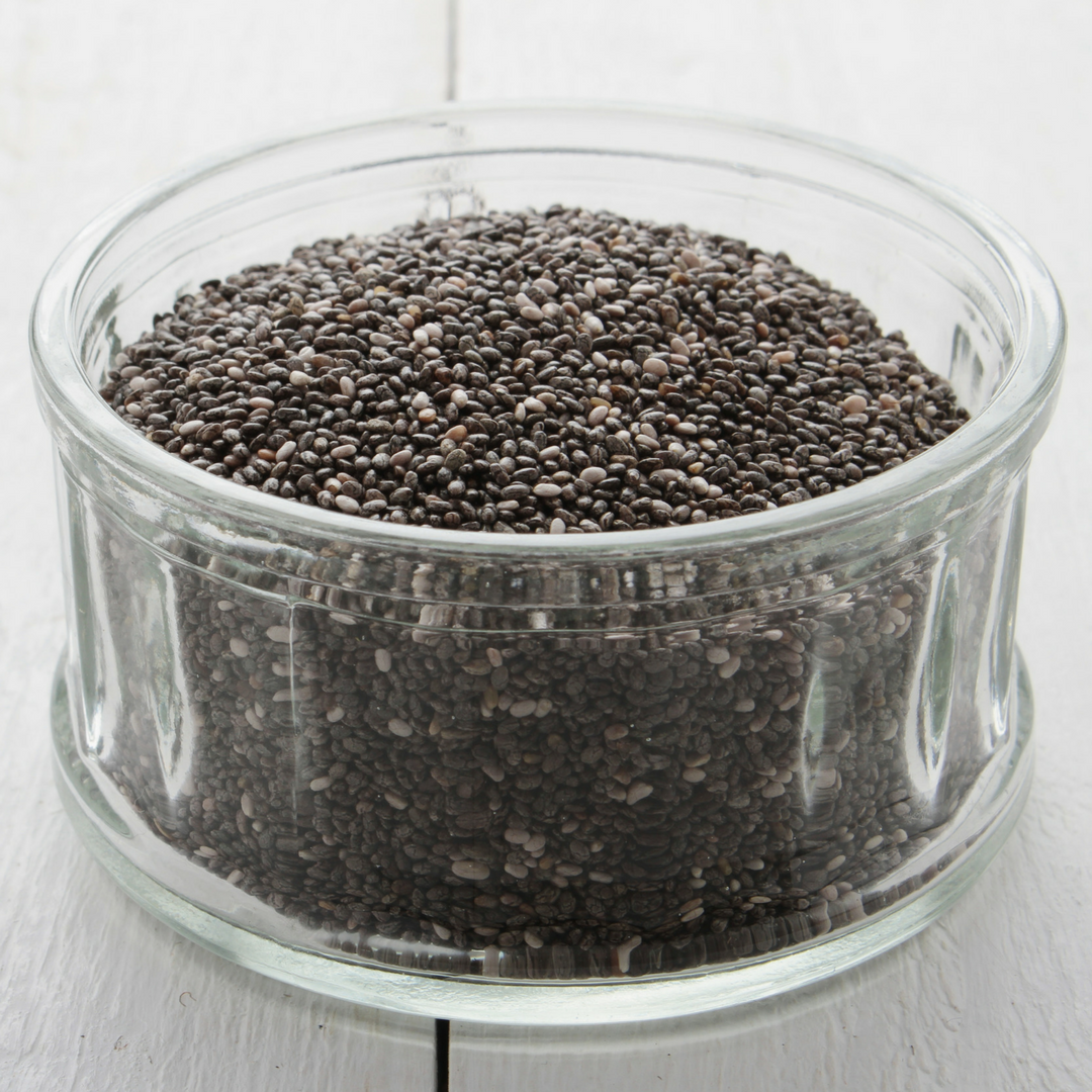 Chia Seeds | Lean and Green Body Blog