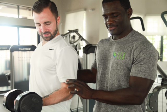 Five Reasons to Hire a Personal Trainer | Lean and Green Body Blog