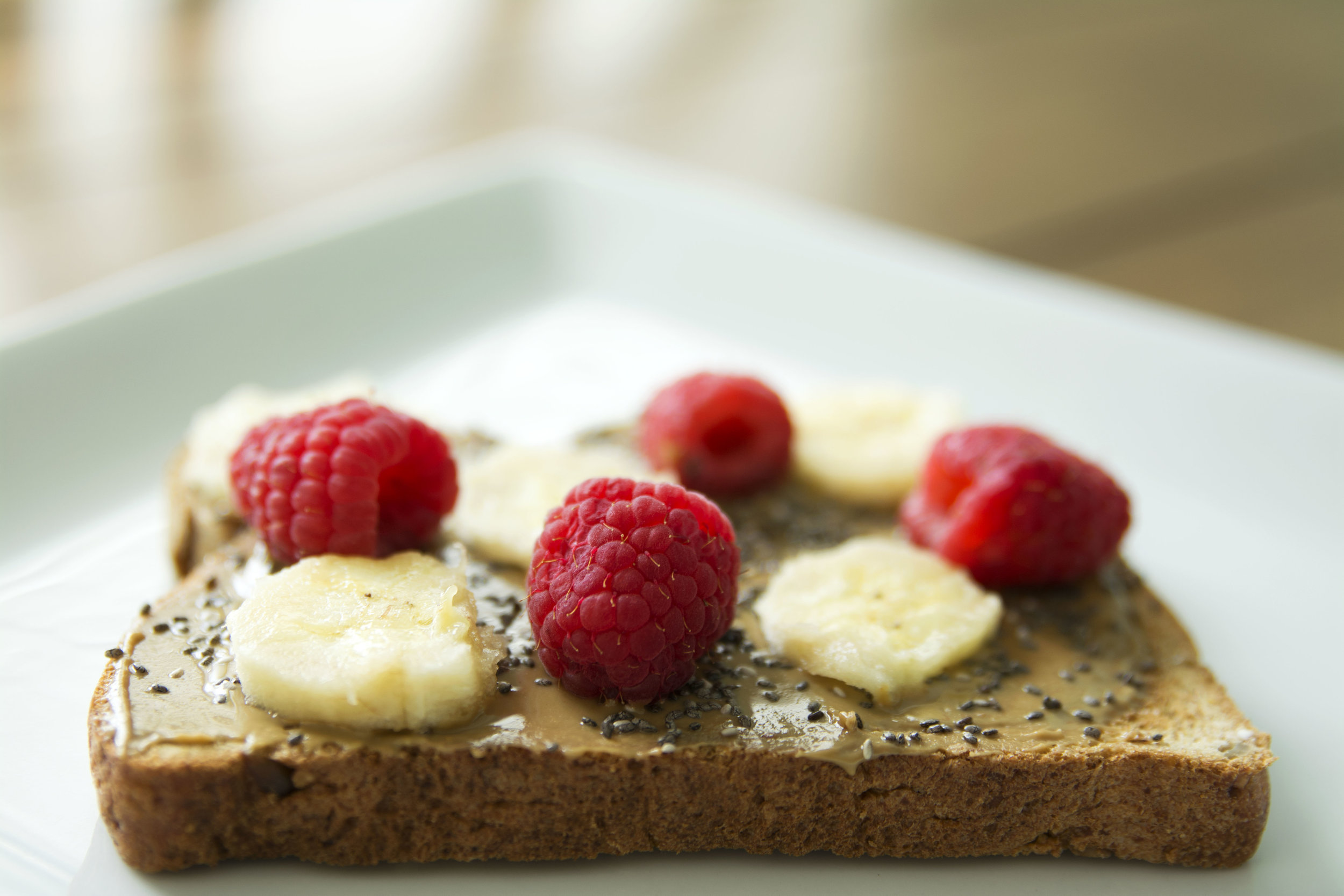 The Perfect Breakfast | Lean and Green Body® Blog