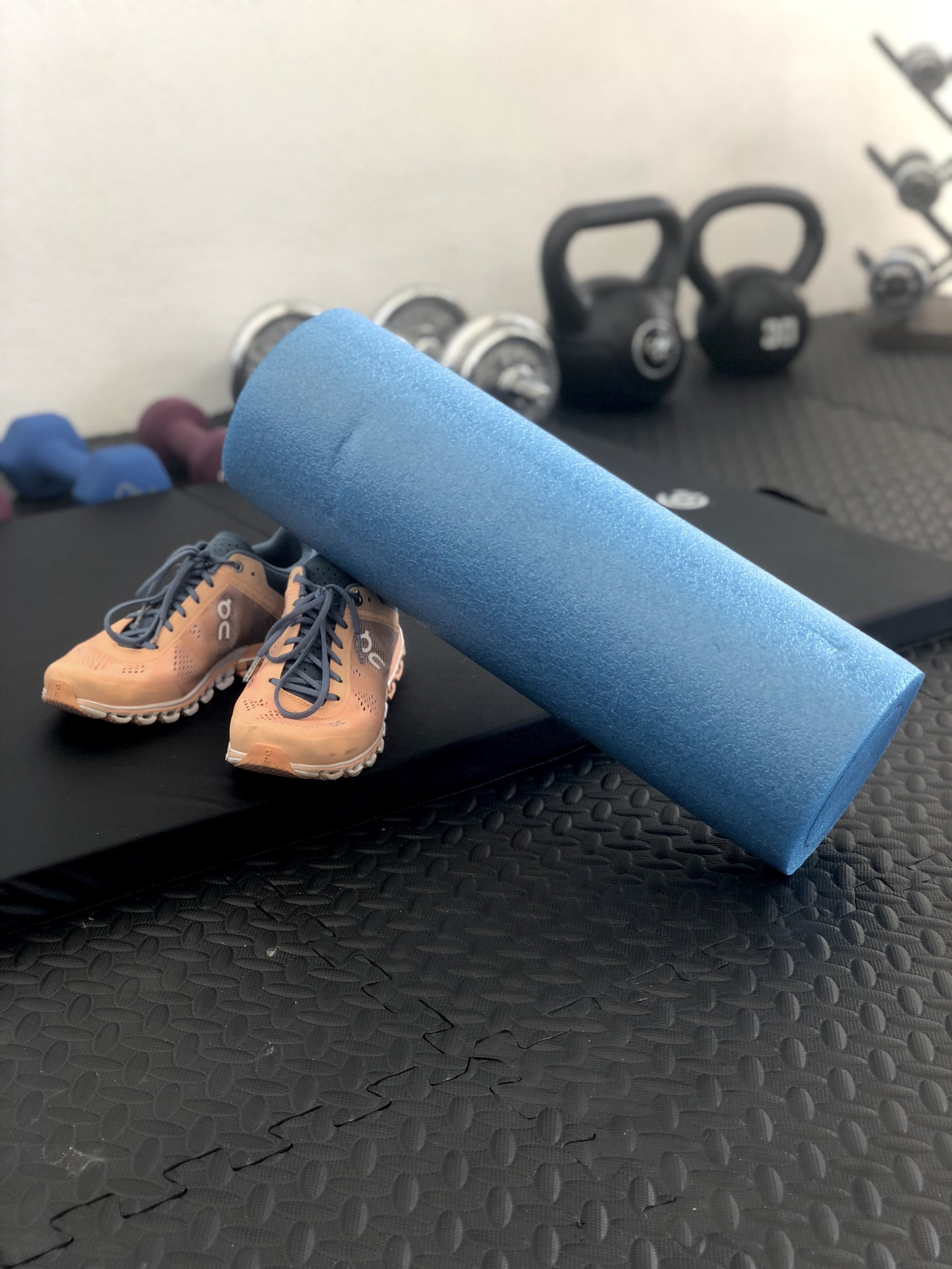 Benefits of Foam Rolling | Lean and Green Body® Blog