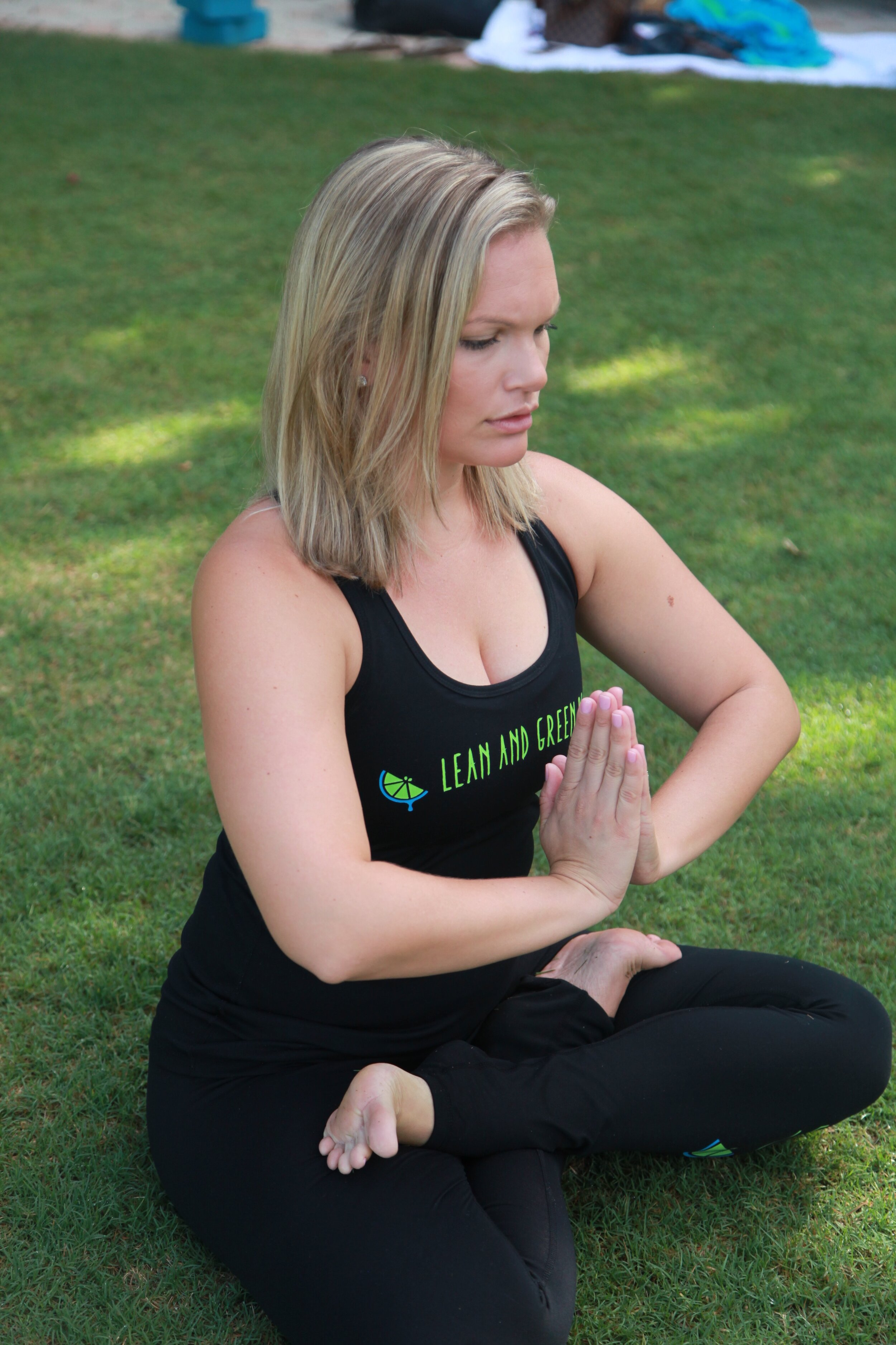 Meditation | Lean and Green Body®