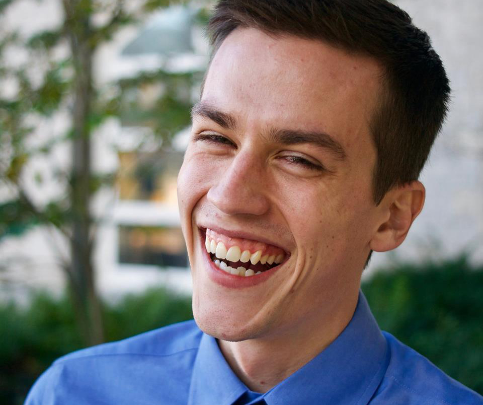 ABOUT THE AUTHOR: CHRIS McCRON   is a psychology student at The University of Guelph who enjoys improv as a pastime and a means of self-discovery. His improv career highlight featured a scene where Santa Claus caught Chris in the middle of a decently indecent act.