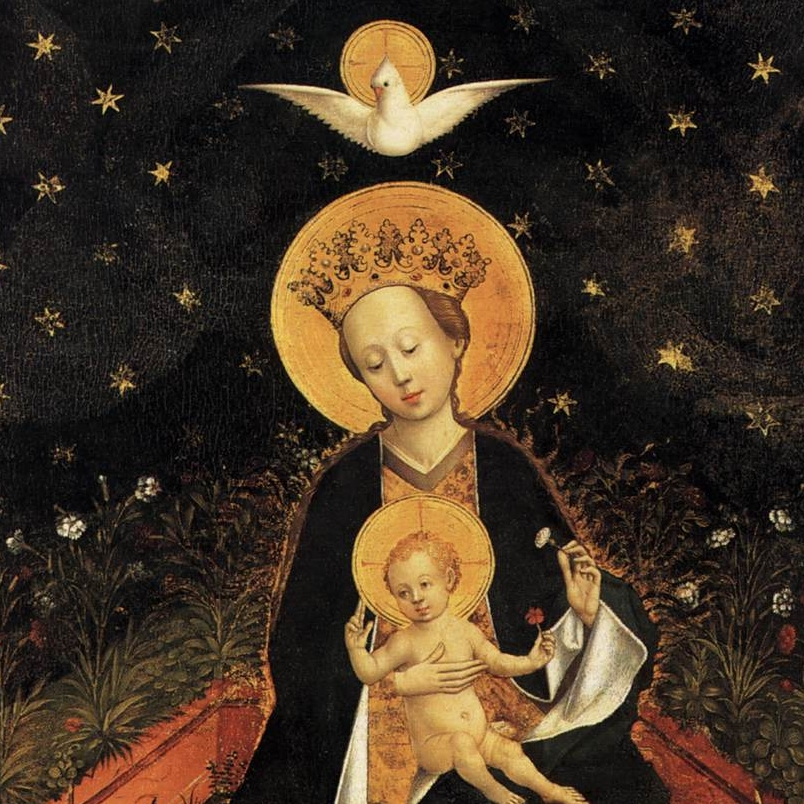 15th-century_unknown_painters_-_Madonna_on_a_Crescent_Moon_in_Hortus_Conclusus_-_WGA23736.jpg