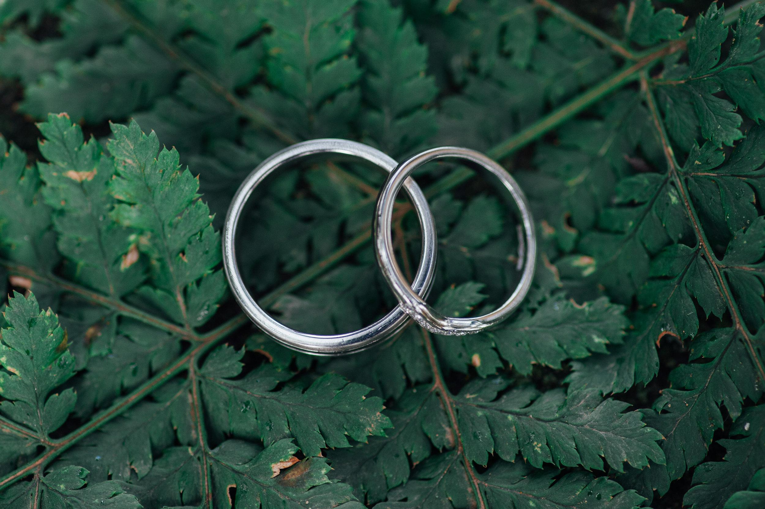 Wedding Rings Derby