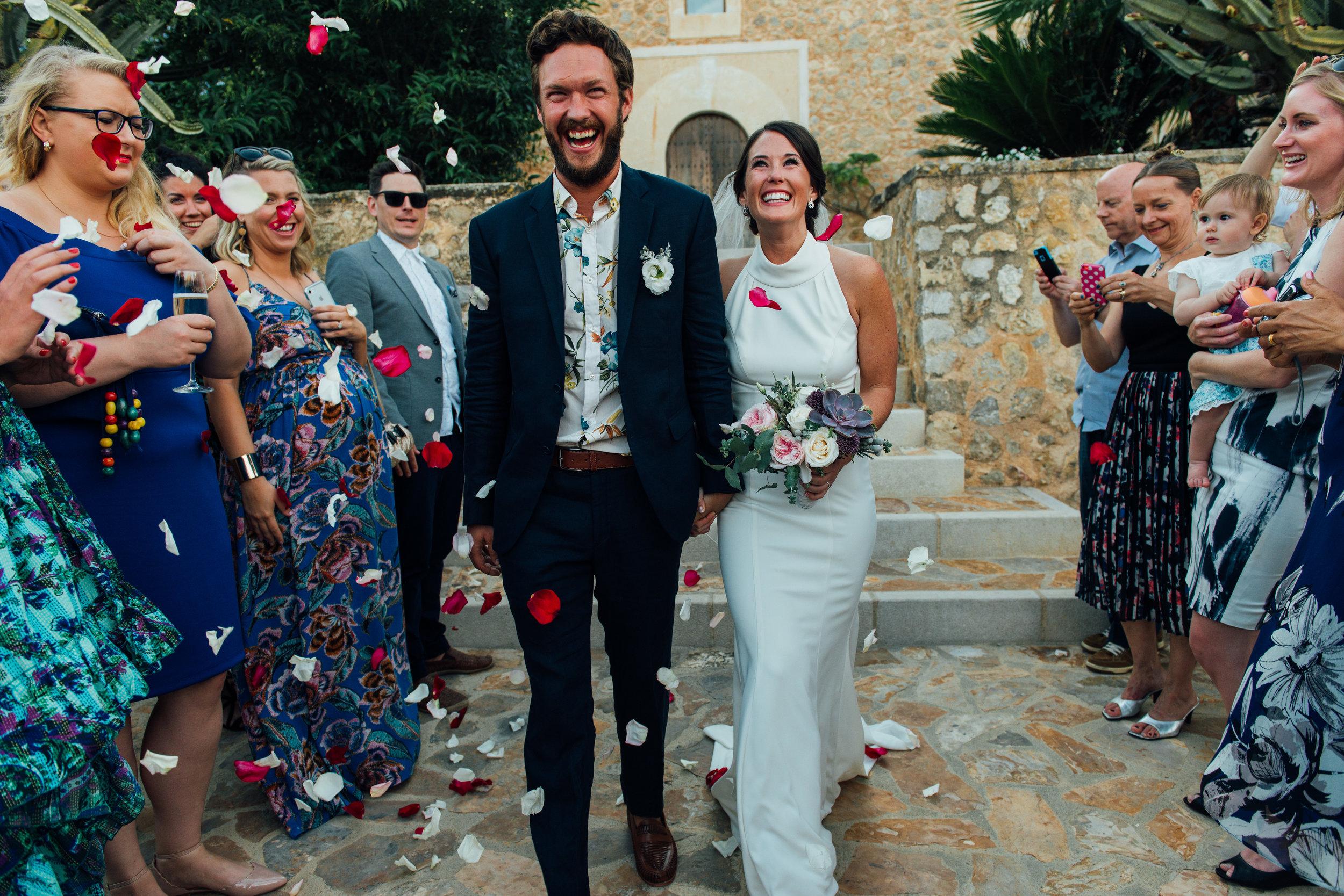 Wedding at Son Simo Vell Mallorca