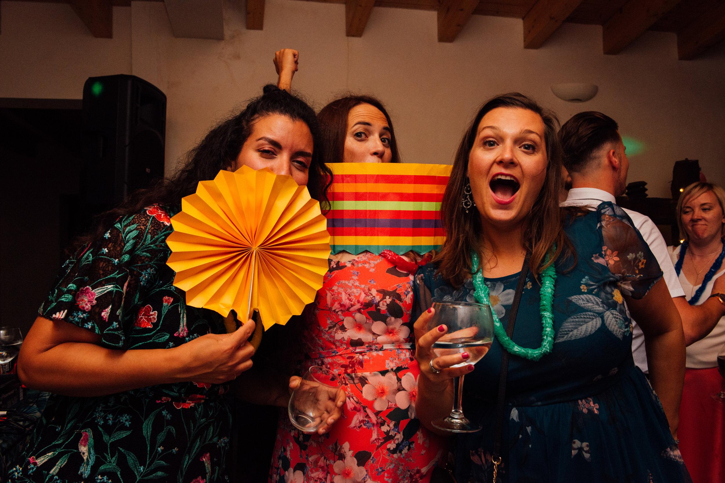 Party at Son Simo Vell Mallorca