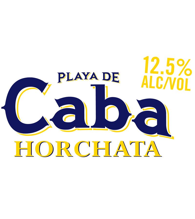 Caba Horchata