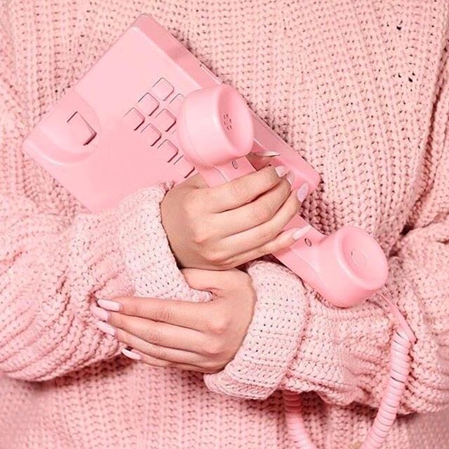 feeling pink || pc :: @kolourzine