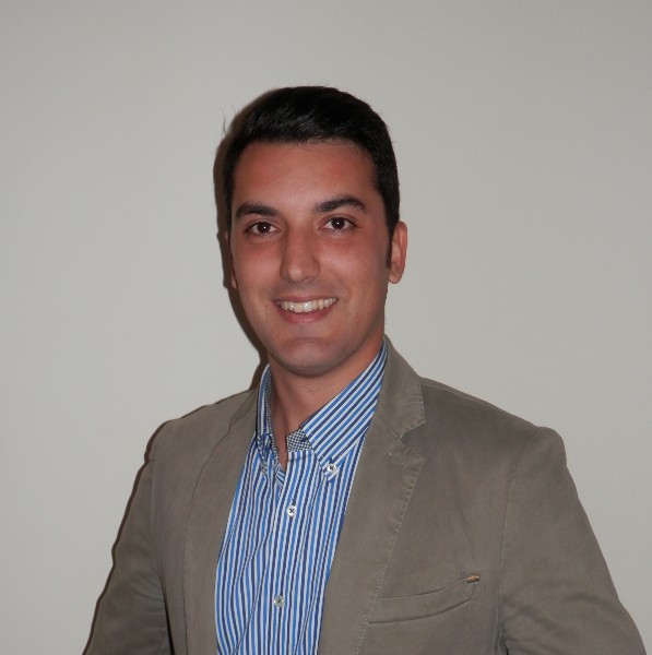 Sabino Lorusso, Business Development and Technical Support for PREV-AM in Europe.