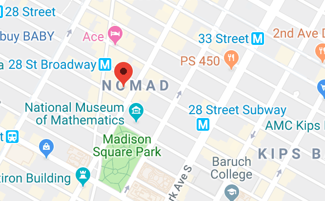 Easily accessible from Manhattan, Williamsburg, and Greenpoint! This this office is a quick walk from the Bedford L, Lorimer L/G, and Nassau G trains.