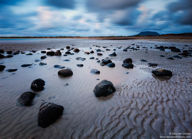 Dusk, County Donegal, Ireland