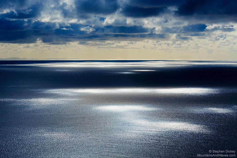 The Atlantic Ocean, County Donegal, Ireland