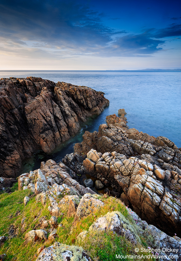 Fanad, County Donegal, Ireland