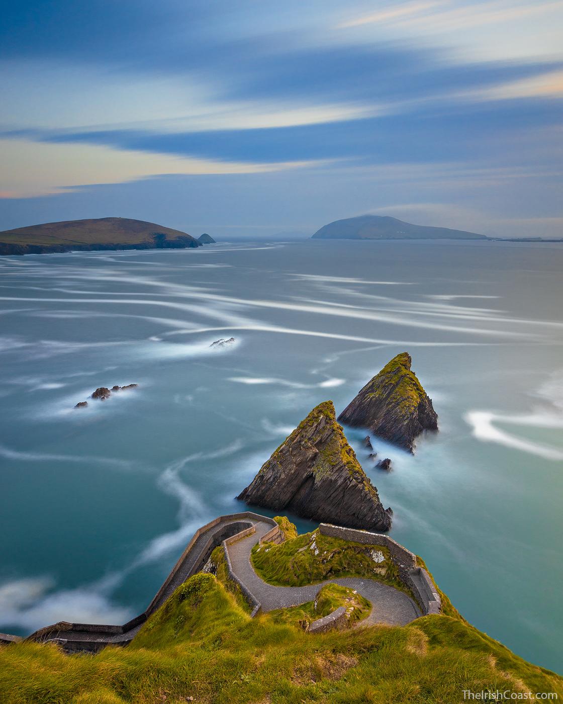 Dunquin Harbour, County Kerry, Ireland