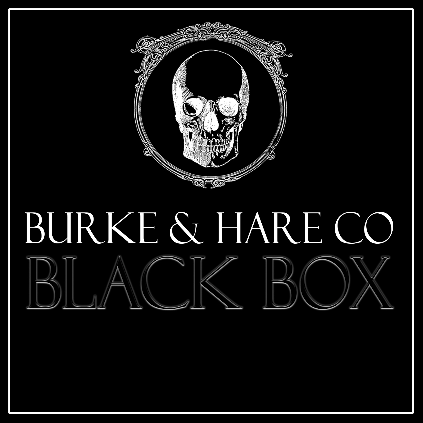 the Black Box - Our Quarterly Subscription Box!HALLOWEEN PREVIEW - SOLD OUT! - Shipping in August!Each Quarter we will curate a new box for our subscribers! You will receive a collection of items that will vary from candles, bath products, artwork, special collaborations with artists! Even some retired products from the past that we hear requests to bring back or products from other indie creators and friends of ours! Every season will have a new theme!Each Box Will Always Include:- 1 Full Size Candle!- 1 Bath & Body Item!- Samples for any new upcoming releases! You will be the first to try them!- A Guide for the items contained!- & Various Surprise Items relating to the theme of the box!