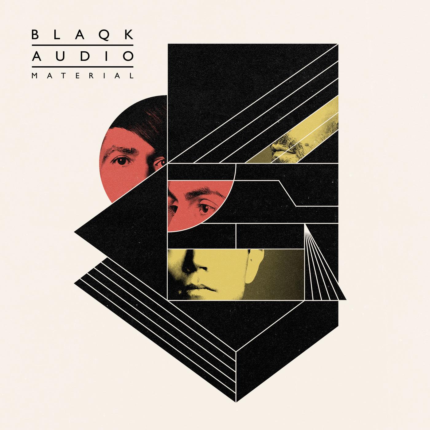 Blaqk Audio - Material