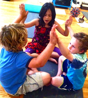 Therapeutic Yoga for Children - .jpeg