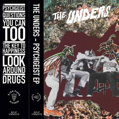 The Unders - Psychgeist