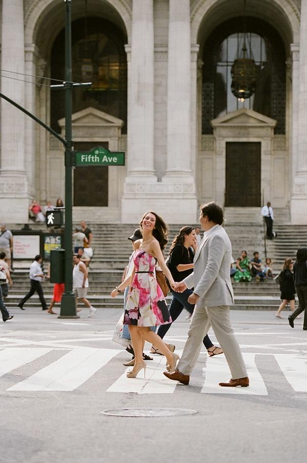 Elena + Erick   NYC