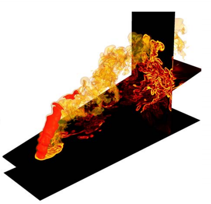 Reacting Flow (Fire and Smoke) CFD Modeling.jpg